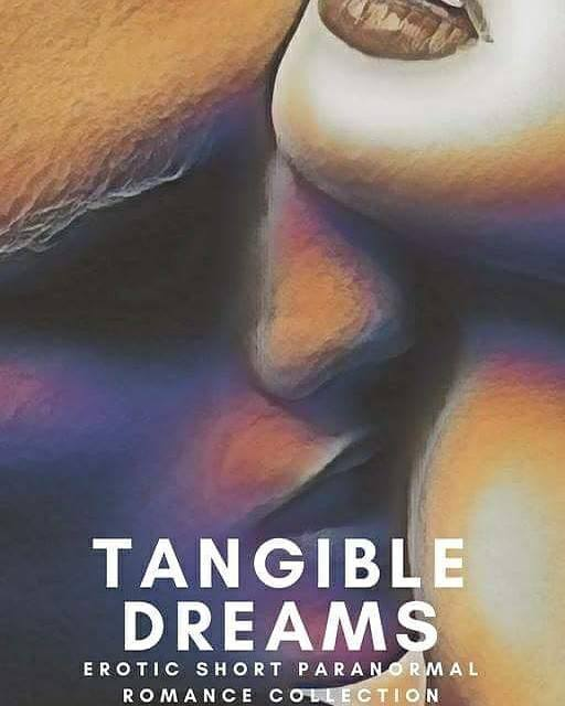 Tangible Dreams Part 1: Dreaming